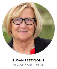 Susan Pettyjohn