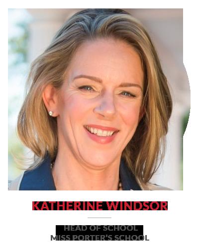 Katherine Windsor