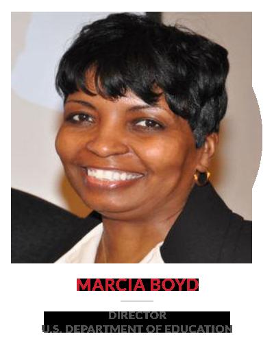 Marcia Boyd